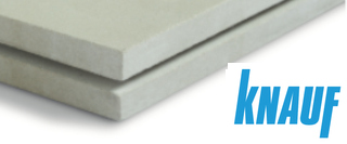 Knauf Aquapanel Cement Board
